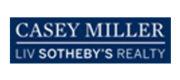 Casey Miller logo