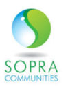 Sopra Communities logo