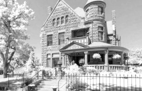 Carl Schmidt - Capitol Hill Mansion