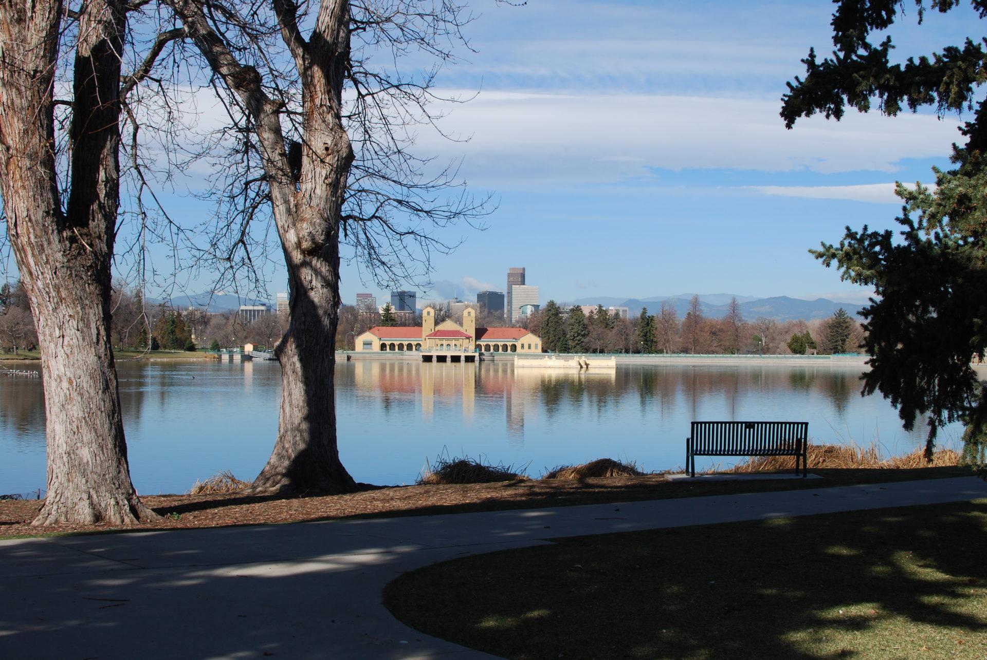 City Park Master Plan Update