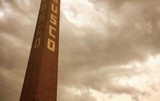 Juan Carlos Flores- Overland Cotton Mill