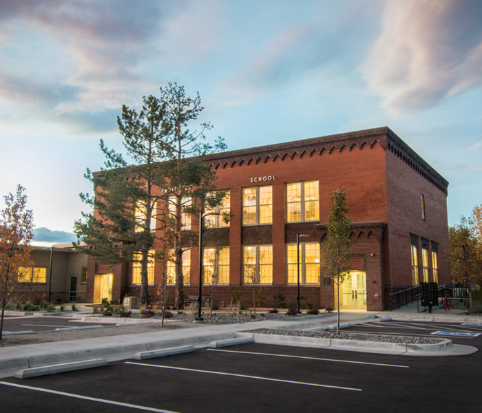 Save the Colorado Commercial Historic Preservation Tax Credit