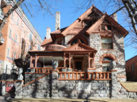 Molly Brown House Museum, Image by Shannon Schaefer