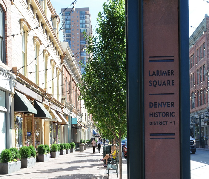 Larimer Square Advisory Committee
