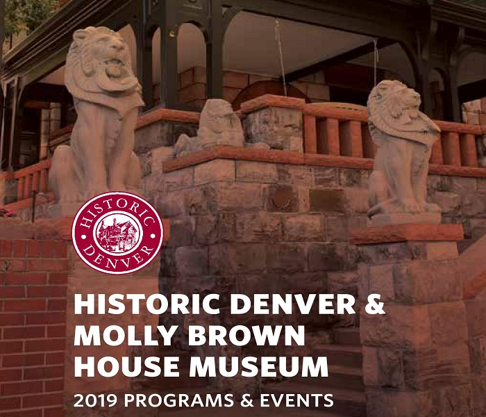 Step Into Historic Denver