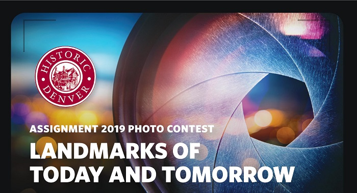 2019 Assignment Photo Contest:
