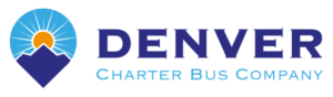 Denver Charter Bus logo