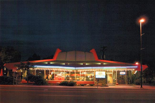 1980 Albion St.
