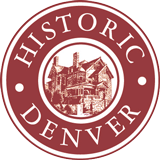 Historic Denver  Logo