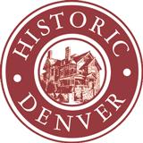 Historic Denver  Logo