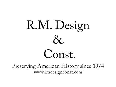 RM Design & Construction logo