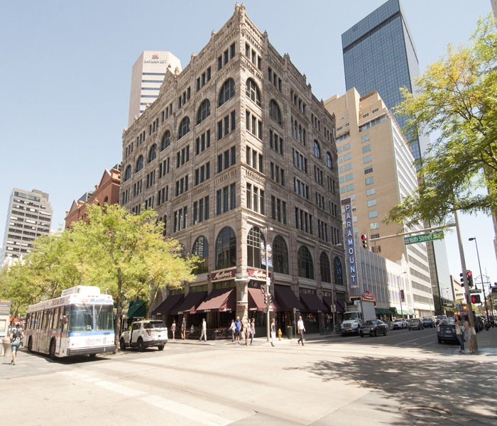 Historic Denver's Walking Tours